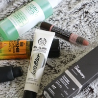Monthly Favourites AND COMPETITION